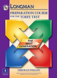 Longman Preparation Course For The TOEFLR Test Next Generation IBT
