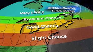 Major Solar Storm Hits Earth Pulls Northern Lights South  CBS Boston
