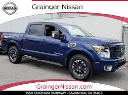 Used 2017 Nissan Titan For Sale | Savannah GA 1N6AA1E52HN505481