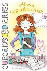 Book Cover Image Jpg Alexis Cupcake Crush