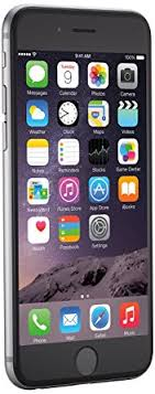 Amazon Apple iPhone 6 16 GB T Mobile Space Gray Cell Phones