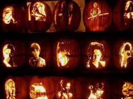 Preserving A Carved Pumpkin by Carve And Preserve The Ultimate Pumpkin