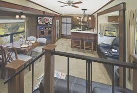 Montana 5th Wheel Floor Plans 2015 by 5th Wheel Cers With Front Living Rooms 100 Images Two Bedroom