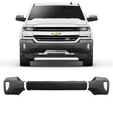 2016-2017 Silverado 1500 Truck Bumper Covers Proform Series Front Bumper Chassis Unlimited Go Rhino 24178t Br5 Replacement Full Width Black Front Winch Hd The 3 Best F150 Bumpers For 092014 Ford Youtube Buy 1718 Raptor Stealth Fighter Bumper Raptorpartscom Aftermarket Colorado Zr2 Zr2performancecom Frontier Truck Gear 3111005 Auto Vengeance Fab Fours Amazoncom Restyling Factory Textured With Fog Fabfour Mount For 052011 Tacoma Boondock 85 Series Base Addf6882730103 Add Honeybadger