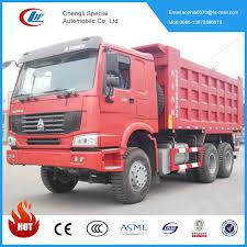 Pabrik Penjualan Langsung Sinotruk Howo 336 Tippert Howo Dump Truck ...