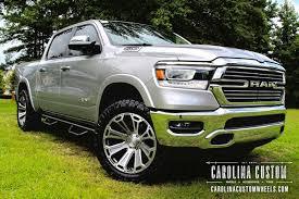 100 4x4 Truck Rims 2019 Ram 1500 Laramie Crew