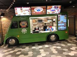 100 Concession Truck Premier Food Builder Chameleon S