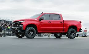 2019 Chevrolet Silverado 1500 Trail Boss Takes Bowtie Brand To New ... Chevrolet And Gmc Slap Hood Scoops On Heavy Duty Trucks 2019 Silverado 1500 First Look Review A Truck For 2016 Z71 53l 8speed Automatic Test 2014 High Country Sierra Denali 62 Kelley Blue Book Information Find A 2018 Sale In Cocoa Florida At 2006 Used Lt The Internet Car Lot Preowned 2015 Crew Cab Blair Chevy How Big Thirsty Pickup Gets More Fuelefficient Drive Trend Introduces Realtree Edition