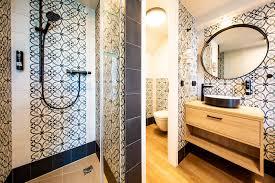 unser badezimmer im fjord hotel berlin lindemann hotels