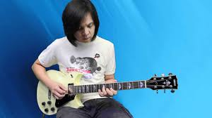 better days ahead pat metheny cover by thammarat