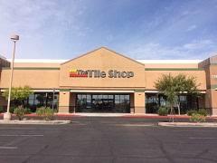 the tile shop tempe az 85284