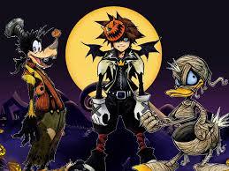 Homestar Runner Halloween by Halloween Town 1