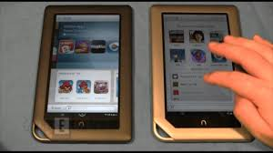 Barnes And Noble Nook Tablet And Nook Color Comparison - YouTube How To Load Ebooks On The Barnes And Noble Nook Tablet Youtube Nook Review Launches 101inch Samsung Galaxy Tab 4 Amazoncom 16gb Color Bntv250 The 7 A First Look Hands Off First Impressions Wired Hd And 9 Duo Aiming To Suspends Sales Of Its Tablet Faulty Charger Video Removes Malware From 50 But You Still Is Optimized For Fans Features 11 Things You Need Know About