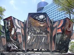 Jose Clemente Orozco Murales Guadalajara by Consulado De México En Atlanta