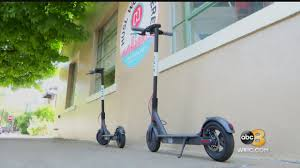 Despite Cease And Desist Letter, Bird Scooters Continue To Pop Up In ...