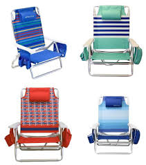 100 Nautica Folding Chairs Lightweight Aluminum 5 Position Beach Chair Supports 300 Lbs