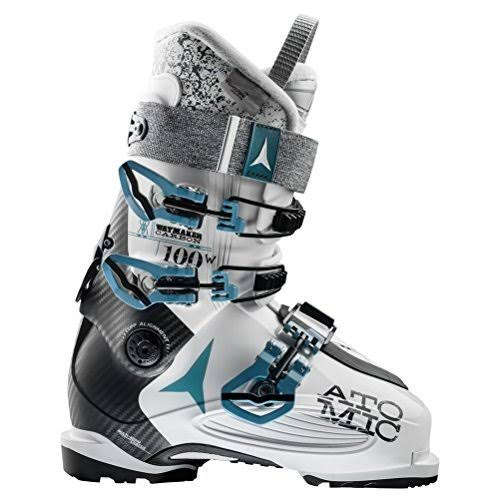 Atomic Waymaker Carbon 100 W Ski Boots - Women's 2017