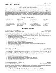 100 Paralegal Resume Sample Download Now Personal Injury Top Template