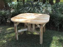 rustic outdoor furniture archives woodland creek s log furniture