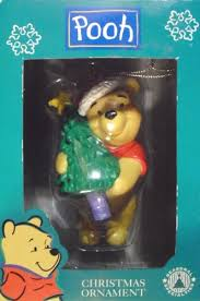 Plutos Christmas Tree Ornament by Pluto Helps Decorate From Pluto U0027s Christmas Tree Wdcc Disney