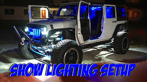 Wrangler JK Show LED Lighting Setup / Wrangler Interior - YouTube Wrangler Jk Show Led Lighting Setup Interior Youtube Led Lights For Cars 8 Home Decoration 2012 Infiniti Le Concept Stellar Interior I Wish Can So Chaing Out Interior In 2004 Impala Chevy Forums Car Led Lights Design Plug Play Neon Blue Tube Sound Control Music Land Rover Defender Upgrades Sirocco Overland Truck Jw Motoring Red My 2009 Nissan 370z Subaru Wrx Install Ravishing Fireplace Photography New In 9smd Circle Panel