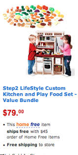 Step2 Kitchens U0026 Play Food by Pre Black Friday Special Step 2 Lifestyle Custom Kitchen And Play