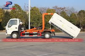 ISUZU Fire Trucks, ISUZU Fuel/Water Tanker Trucks, Isuzu Road ... 2015 Peterbilt Swaploader Hook Lift For Sale By Carco Truck Youtube 2001 Mack Rd690s For Sale 2016 Ford F650 Xlt 260 Inch Wheel Base Swaploader Hooklift In Hoists Lancaster Bodies Flat Bed Skids For Review Demo Usa Ltd Del Equipment Body Up Fitting Trucks Used 2010 Freightliner Business Class M2 Hooklift Truck Sale Loader From Mv Commercial China Lhd Rhd Mini Pull Arm Garbage