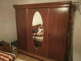 schlafzimmerschrank antik eur 10 00 picclick de