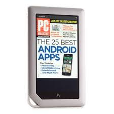 Barnes & Noble Nook Tablet Review & Rating