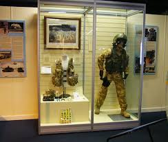 Free Standing Display Cases Archives