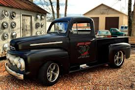 1951 Ford F1 Pickup Truck - Side In Color By J-bo On DeviantArt 1951 Ford F1 Pickup F92 Kissimmee 2016 Classics For Sale On Autotrader This Stole The Thunder Of Every Modern Fseries Truck File1951 Five Star Cab 12763891075jpg Bangshiftcom Truck Might Look Like A Budget Beater Hot Rod Network Classic Car Show Travelfooddrinkcom 1948 Studio Martone Ford Mark Traffic