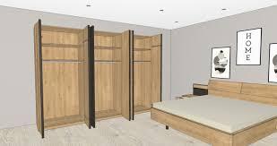 wöstmann schlafzimmer wsm 2600 vorschlagskombination 1009