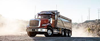 100 Motor Trucks Everett 2019 International HX Series Trucking Product By
