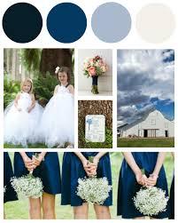 Blue White Color Theme