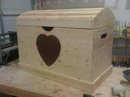 arched top toy box w inlay by sergeantsawdust lumberjocks com