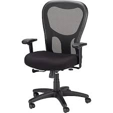Hyken Mesh Chair Model 23481 by Office Chairs Furniture Staples