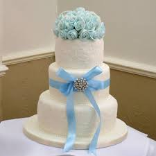 Gorgeous Vintage Wedding Cakes for Your Wedding Party