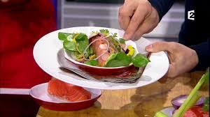 2 c est au programme cuisine replay c est au programme c est au programme cassolette de saumon