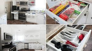 astuce pour ranger sa cuisine 20 conseils pour mettre de l ordre dans ses placards de cuisine