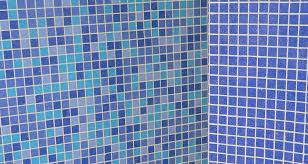 hakatai glass mosaic tile solid and blend