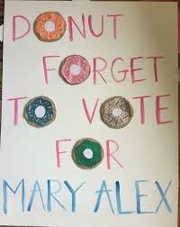 Student Council Poster Idea So Cute And Creative