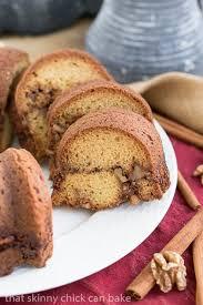 Sour Cream Streusel Coffee Cake