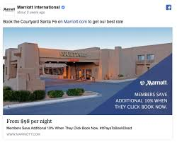 Facebook Ads For Hotels Everything You Need To Know