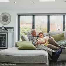 barrieren reduzieren verkaufen wohnen im alter und