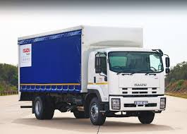 Isuzu Truck South Africa Once Again Top Japanese OEM | Future ...