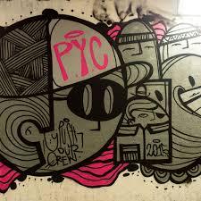 BBC Two On Twitter Block Letters Graffiti Font