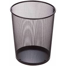 Small Bathroom Trash Can With Lid by Nine Stars 3 2 Gallon Oval Can Walmart Com