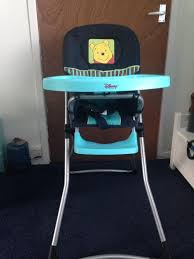 DISNEY WINNIE THE POOH HIGH CHAIR £15 | In Newtown St Boswells, Scottish  Borders | Gumtree Hand Painted Winnie The Pooh Baby High Chair By Decorating Using Fisher Price Space Saver High Chair Recall Contempo Spring Lime Toddler Swing Hacked From An Ikea Hackers Hauck In Wolverhampton West Midlands Gumtree Diy Miniature Disney Pooh Nursery Baby Room Crib Toy More Not A Kit Feeding Chairs Grey Bnip Winnie 4 Piece Newborn Set Stroller Car Seat Disney Alpha Highchair Pad Grey Vintage The