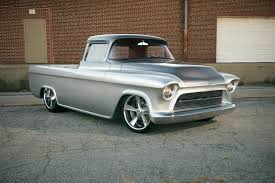 9 Six-Figure Chevrolet Trucks Feature 1954 Chevrolet 3100 Pickup Truck Classic Rollections 1950 Car Studio 55 Phils Chevys Pin By Harold Bachmeier On Rat Rods Pinterest 54 Chevy Truck The 471955 Driven Hot Wheels Oh Man The Eldred_hotrods Crew Killed It With This 1959 For Sale 2033552 Hemmings Motor News Quick 5559 Task Force Id Guide 11 1952 Sale Classiccarscom Advance Design Wikipedia File1956 Pickupjpg Wikimedia Commons 5clt01o1950chevy3100piuptruckloweringkit Rod