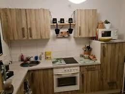 küche l form küche esszimmer in brandenburg ebay